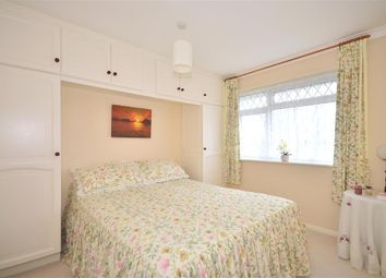 Thumbnail 3 bed detached bungalow for sale in Chatfield Lodge, Newport, Isle Of Wight