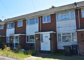 Thumbnail 3 bed terraced house to rent in Forest Close, Cowplain, Waterlooville