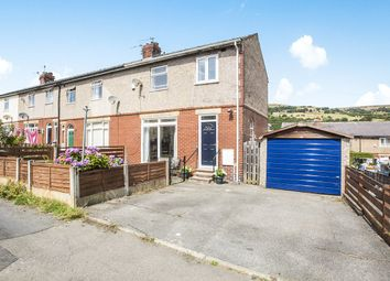 Thumbnail 2 bed terraced house for sale in Ashton Road, Hebden Bridge