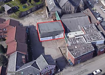 Thumbnail Commercial property to let in 62 Espedair Street, Paisley, Renfrewshire