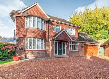 Thumbnail 6 bed detached house for sale in Hilary Gardens, Rochester, Kent, England