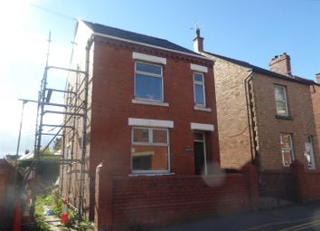 Thumbnail 3 bed detached house for sale in Broad Street, Rhosllanerchrugog, Wrexham