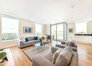 2 bed flat for sale in Waterview Drive, Greenwich Peninsula SE10