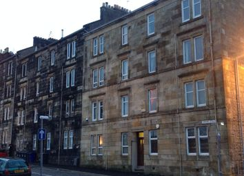 Thumbnail 2 bed flat to rent in Cochran Street, Paisley, Renfrewshire