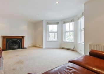 Thumbnail 2 bed maisonette to rent in Venetian Road, London