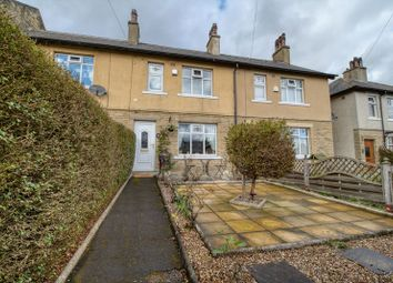 Thumbnail 3 bed terraced house for sale in Rayner Road, Brighouse