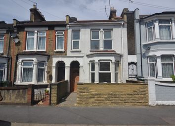 Thumbnail 5 bed terraced house to rent in Belmont Park Road, Leyton