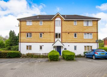 Thumbnail 1 bedroom property for sale in Butlers Close, St George, Bristol
