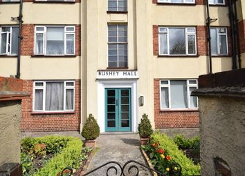 Thumbnail 2 bed flat for sale in Bushey Hill Road, London