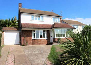 4 bed detached house for sale in Ruskin Road, Eastbourne BN20
