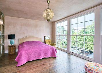 Thumbnail 4 bed semi-detached house for sale in Ashfield Road, Shepherds Bush, London