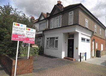 Thumbnail 1 bedroom flat to rent in Elm Road, New Malden