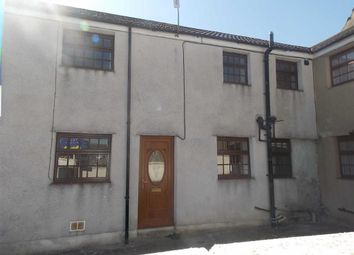 Thumbnail 2 bed end terrace house to rent in Wood Road, Treforest, Pontypridd