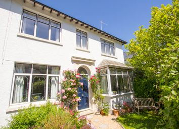 5 bed detached house for sale in Compton Park Road, Mannamead, Plymouth PL3