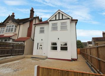 Thumbnail 4 bed detached house for sale in Grosvenor Gardens, Wallington