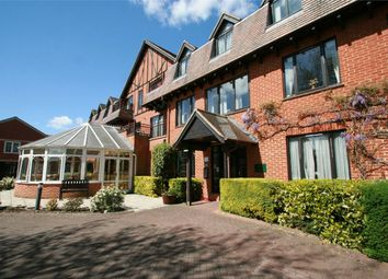 Thumbnail 2 bedroom property for sale in Hartford Court, Hartley Wintney, Hook