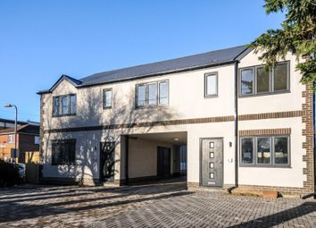 2 bed flat for sale in Buckingham Corner, Buckingham Road, Bicester OX26