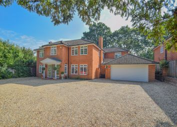 Rectory Road, Wokingham, Berkshire RG40. 5 bed detached house