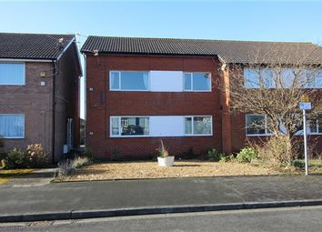 Thumbnail 2 bed flat for sale in Shepherd Road, Lytham St. Annes