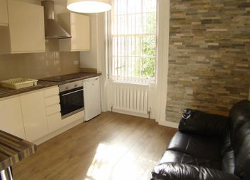 Thumbnail 2 bedroom flat to rent in Church Street, Lenton, Nottingham
