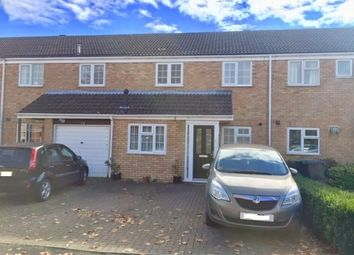 Thumbnail 3 bed terraced house for sale in Fir Tree Close, Flitwick, Beds, Bedfordshire