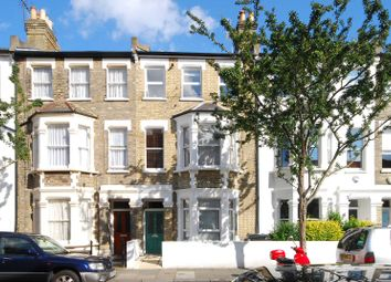 Thumbnail 2 bed maisonette for sale in Epirus Road, Fulham Broadway
