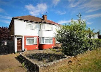2 bed maisonette for sale in Taunton Way, Stanmore HA7