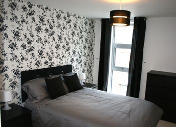 Thumbnail 1 bed flat to rent in Powell Street, Birmingham