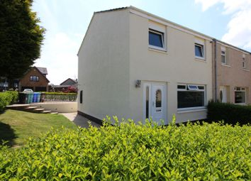 Thumbnail 3 bed semi-detached house for sale in Honeywell Crescent Chapelhall, Airdrie, Airdrie