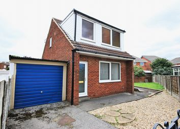 Thumbnail 3 bed detached house for sale in Stanstead Close, Wigan