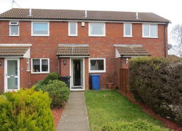 Thumbnail 2 bedroom terraced house to rent in Mapperton Close, Canford Heath, Poole