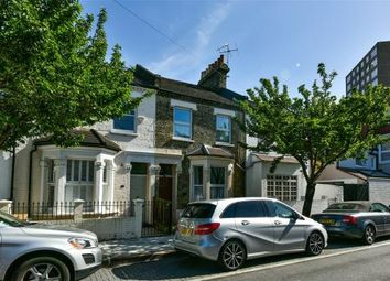 Thumbnail 2 bed terraced house for sale in Mendora Road, London