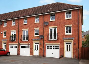 Thumbnail 4 bed town house for sale in Foreshore Way, Bo'ness