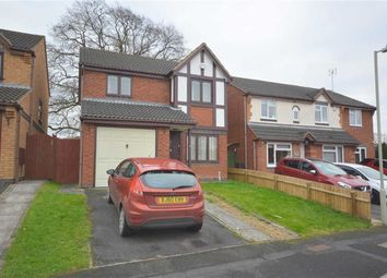 Thumbnail 3 bed detached house for sale in Azalea Gardens, Quedgeley, Gloucester