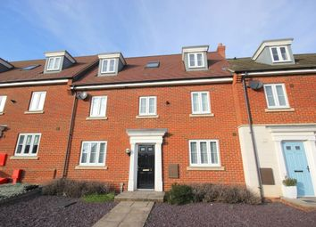 Thumbnail 5 bed terraced house for sale in Dolphin Road, Costessey, Norwich
