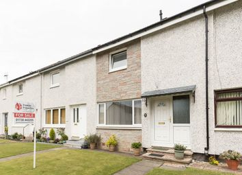 Thumbnail 2 bed terraced house for sale in Mull Place, Perth