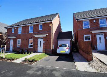 Thumbnail 3 bedroom semi-detached house for sale in Heathside Drive, Kings Norton, Birmingham