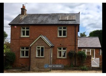 Thumbnail 3 bed detached house to rent in Hall Lane, Upper Farringdon.Alton