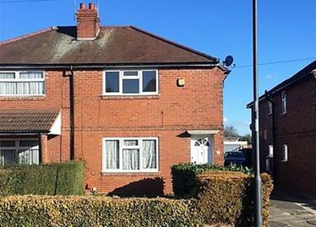 Thumbnail 3 bed flat to rent in Salisbury Avenue, Slough