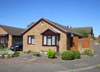 Thumbnail 3 bed detached bungalow for sale in Shaw Drive, Wareham