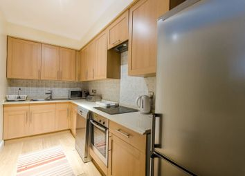 Thumbnail 3 bed flat to rent in Bickenhall Street, Marylebone, London