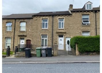 Thumbnail Terraced house to rent in Newsome Road, Huddersfield