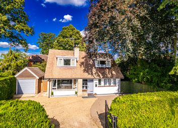 Thumbnail 3 bed detached house for sale in Dormers, Goring On Thames