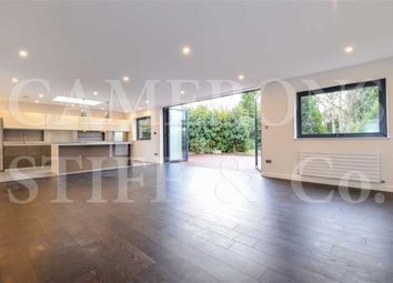 Thumbnail 5 bed semi-detached house for sale in Alverstone Road, Brondesbury Park