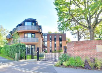 Thumbnail 2 bed flat for sale in Furze Lane, East Grinstead, West Sussex