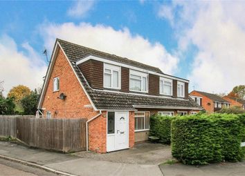 Thumbnail 3 bed semi-detached house for sale in Yorke Close, Aston Clinton, Buckinghamshire