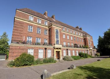 Thumbnail 1 bedroom flat for sale in Woodstock Close, North Oxford