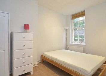 Thumbnail 3 bed flat to rent in Herbrand Street, London