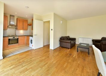 Thumbnail 2 bed flat to rent in Sussex Way, London
