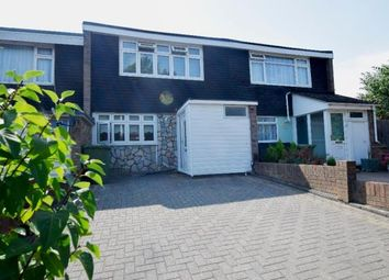 Thumbnail 3 bed terraced house for sale in Church Road, Basildon